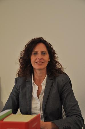Familienrecht in Darmstadt - Rechtsanwältin Stefani Gromes